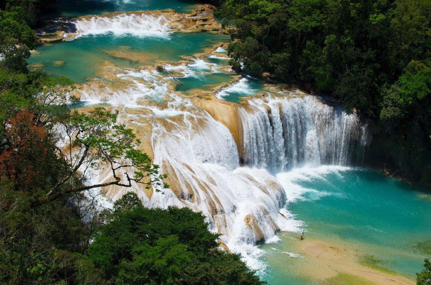 Tour Por Chiapas